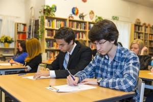 American International School in Salzburg. Foto: Andreas Kolarik, 26.09.14