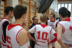 Boys DVAC Basketball Tournament - Vienna