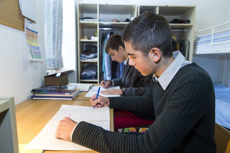 American International School in Salzburg. Foto: Andreas Kolarik, 26.09.14